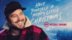 Have Yourself a Merry Little Christmas (Audio) - Mitchell Tenpenny