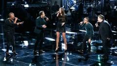 Diamonds (The Voice 2015) - Nathan Hermida, Joshua Davis, Brian Johnson, Tonya Boyd-Cannon, Deanna Johnson