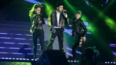 Gạt Đi Nước Mắt, I Don't Believe You (Asia Song Festival 2016)