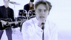 Real Gone Kid (Official Video) - Deacon Blue