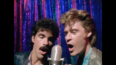 One On One - Daryl Hall & John Oates