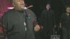How Can You Mend a Broken Heart (Sessions @ AOL 2003) - Ruben Studdard