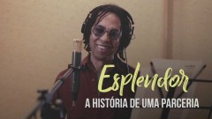 Esplendor (Making Of) - Djavan