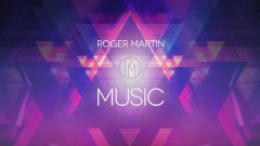 Music (Radio Edit) - Roger Martin