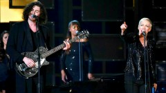 Take Me To Church & I Put A Spell On You (Live At Grammy 57th) - Hozier, Annie Lennox