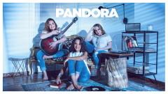 Dónde Está el Amor (Cover Audio) - Pandora (Spain)