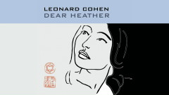 To a Teacher (Official Audio) - Leonard Cohen