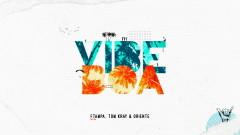 Vibe Boa (PRINSH & SUBB Remix) (Pseudo Video) - Ftampa, Tom Kray, ORIENTE