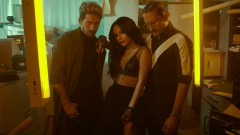 Mi Mala (Remix) - Mau y Ricky, Karol G, Becky G, Leslie Grace, Lali