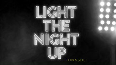 Light The Night Up (Audio) - Tinashe