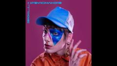 #AttentionWhore (Official Audio) - Zero Kill, Leo Garcia