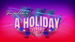 Holiday (MNEK Remix) [Lyric Video] - Little Mix
