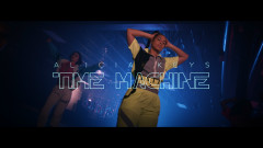 Time Machine (Official Video) - Alicia Keys