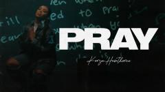 Pray (Official Music Video) - Koryn Hawthorne