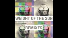 Weight of the Sun (Karyendasoul Afro Mix) - El Mukuka, Amber Revival