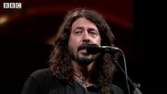 Everlong (Glastonbury 2017) - Foo Fighters