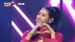 Exciting (0921 Show Champion)