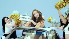 Emoticon - Hwang In Sun