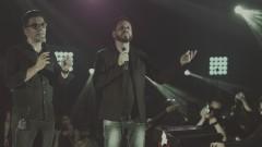 Santo Espírito (Holy Spirit) (Ao Vivo) - Paulo César Baruk, Leonardo Gonçalves