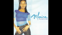 Angel of Mine (Audio) - Monica