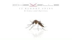Leto's Headache (Audio) - Chevelle
