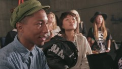 Freedom (Behind the Scenes) - Pharrell Williams