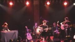 Justine (Stef concert à La Maroquinerie 2000) - Indochine