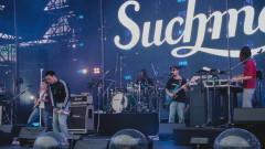 WIPER (Live at YOKOHAMA STADIUM 2019.09.08) - Suchmos