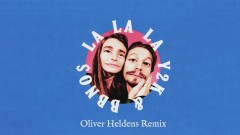 Lalala (Oliver Heldens Remix - Official Audio)