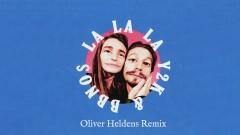 Lalala (Oliver Heldens Remix - Official Audio) - Y2K, bbno$