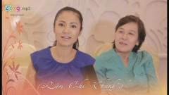 Lời Chúc Mừng Liveshow Từ Diễn Viên Việt Trinh (Liveshow Nếu Em Được Lựa Chọn) - Lâm Khánh Chi, Việt Trinh