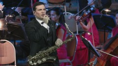 You Can Leave Your Hat On (Ao Vivo) - Daniel Boaventura, Moscow City Simphony - Russian Philharmonic