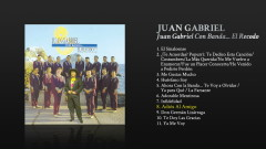 Adíos al Amigo (Cover Audio) - Juan Gabriel