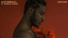 Sweeter (Official Audio) - Leon Bridges, Terrace Martin