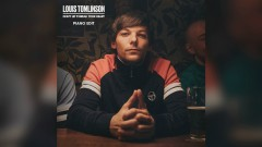 Don't Let It Break Your Heart (Piano Edit) [Official Audio] - Louis Tomlinson
