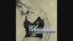 Oh Holy Night (Audio) - Christina Aguilera