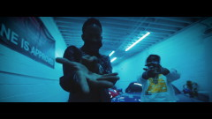 Basic (Official Video) - SimxSantana, Fivio Foreign