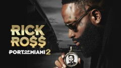 Running the Streets (Audio) - Rick Ross, A Boogie Wit Da Hoodie, Denzel Curry