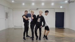 TAKE ME HIGHER (Dance Practice)