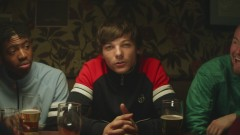 Don't Let It Break Your Heart (Official Video) - Louis Tomlinson