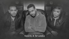 Anõs Luz (Audio) - Romeo Santos, Monchy & Alexandra