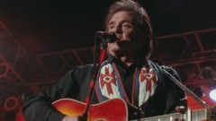 Ring of Fire (American Outlaws: Live at Nassau Coliseum, 1990) - The Highwaymen