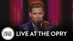 Young & Crazy (Live At The Grand Ole Opry) - Frankie Ballard