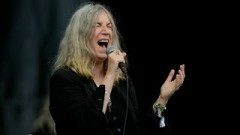 People Have The Power (Glastonbury 2015) - Patti Smith