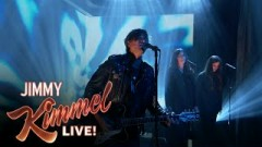Bed On Fire (Live On Jimmy Kimmel Live) - Butch Walker