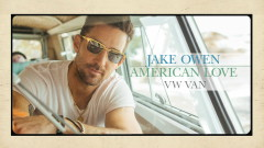 VW Van (Audio) - Jake Owen