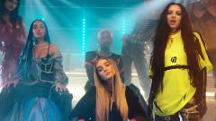 Confetti - Little Mix, Saweetie