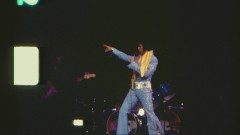 Suspicious Minds (Prince From Another Planet, Live at Madison Square Garden, 1972) - Elvis Presley