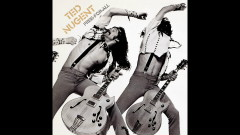 Free-For-All (Audio) - Ted Nugent