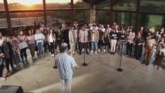 Benção Araônica (Acapella) [Kemuel Nation] - Kemuel